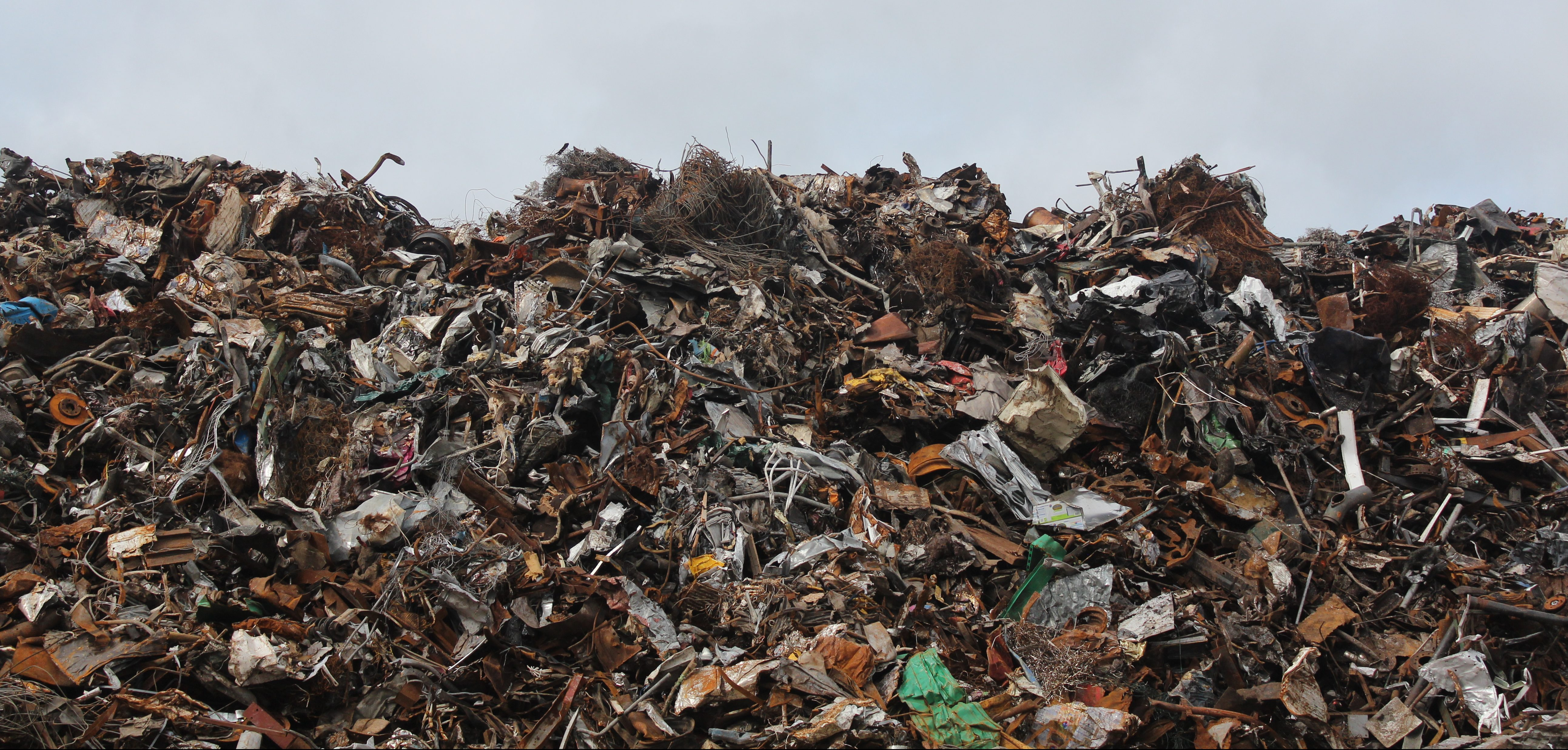 Furniture Recycling reduces costly Landfill