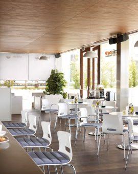 Bistro and Restaurant