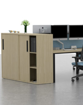 Desk, Screen and Space Divider Height